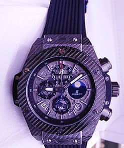 Hublot Big bang Unico 39 (45mm) Black magic