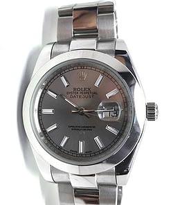 Rolex Datejust 01 41mm 126300