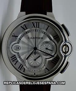 Cartier Ballon bleu 10