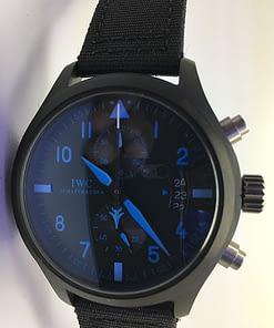 Iwc Pilot's Watch TOP GUN 05 Chronógrafo (44mm)