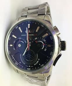 Tag heuer Grand Carrera 03