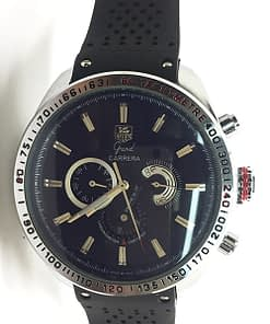 Tag heuer Grand Carrera 20