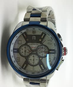 Tag heuer Grand Carrera 10