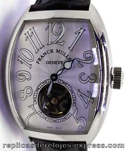 Franck muller color dream 09 (crazy hours)