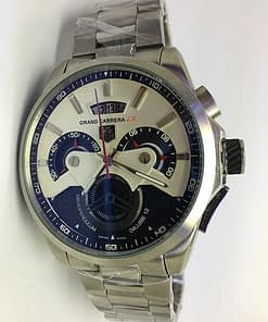 Tag heuer Grand Carrera 01