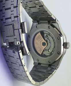 Audemars Piguet Royal oak 03 Automatico (41mm) esfera gris
