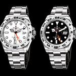 Replicas de relojes Rolex Explorer