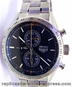 Tag heuer mercedes Benz 01 SLR 300 Limited edition