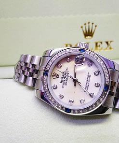Rolex Datejust mujer 02 (31mm)