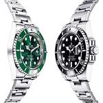 Replicas de relojes Rolex Submariner