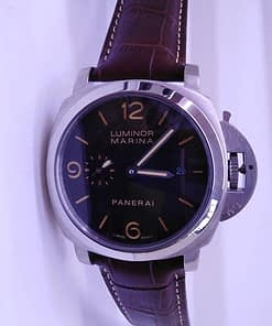 Venta de Replica Panerai luminor marina 11 (44mm) Automático