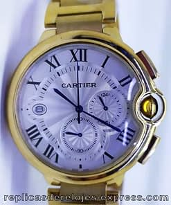 Cartier Ballon bleu 14