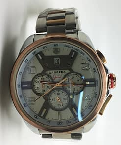 Tag heuer Grand Carrera 11