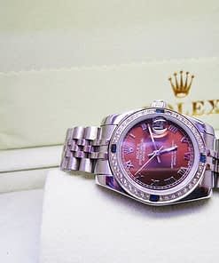 Rolex Datejust mujer 03 (31mm)