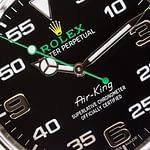 Replicas de relojes Rolex Air-King