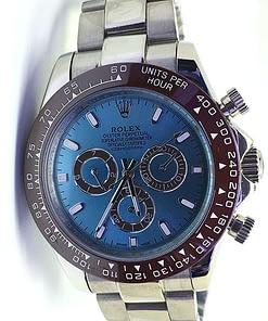 Rolex Daytona 04 (40mm) 116506 Automática azul