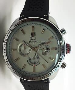 Tag heuer Grand Carrera 19