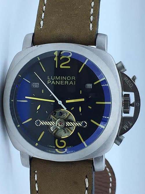 Venta de Replica Panerai luminor marina 12 (44mm) Automático