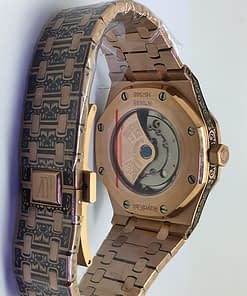Audemars Piguet Royal oak 06 (41mm) Philipp Plein oro