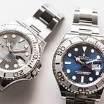 Replicas de relojes Rolex Yacht-Master